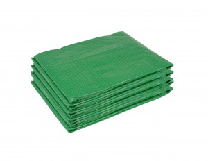 Bâche polyéthylène 140 gr/m² pour serre SRA 3060 PE 3 x 6 m