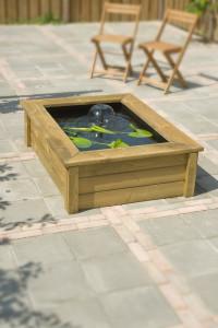 kit quadro wood 10