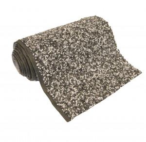bache gravillonne 1x5m gris