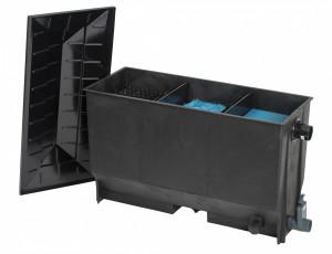 filtre bioclear 20000 3 chambres