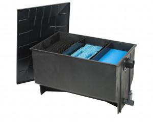 filtre bioclear 30000 3 chambres