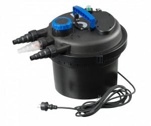 filtre biopressure ii 6000 + uv-c 9w