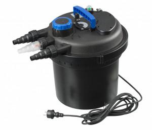 filtre biopressure 10000 + uv-c 11w