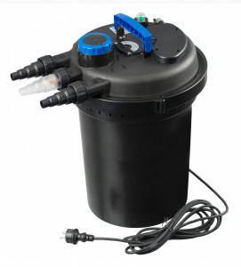 filtre biopressure ii 18000 +uv-c 18w