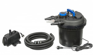 kit filtre biopressure ii 6000