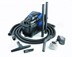 aspirateur vacuprocleaner compact