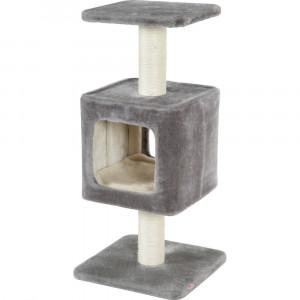 Arbre à chat CUBE 1, gris