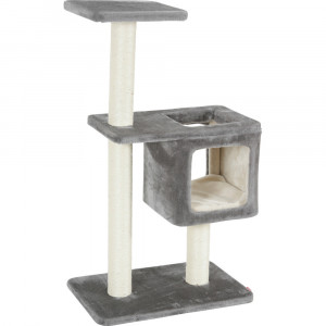 Arbre à chat CUBE 2, gris