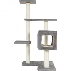 Arbre à chat CUBE 3, gris