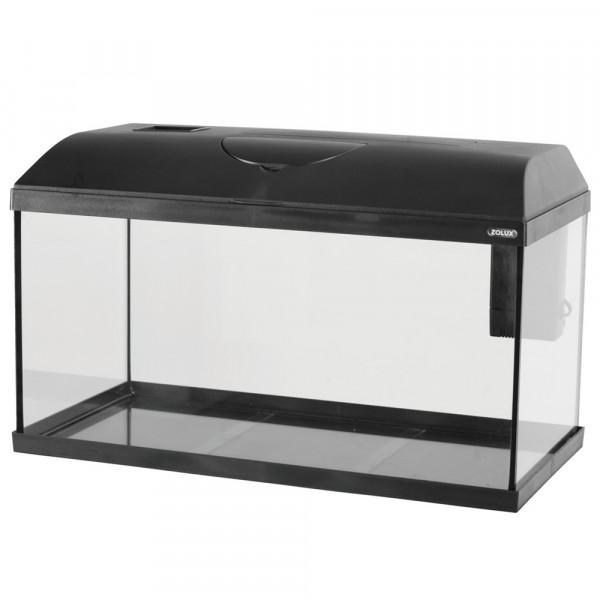 Aquarium FIRST, 60 cm, noir