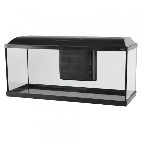 Aquarium ISEO, 100 cm, noir