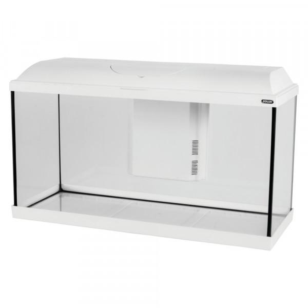 Aquarium ISEO, 60 cm, blanc