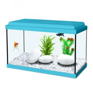 Aquarium NANOLIFE Kidz 30, bleu