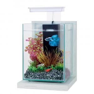 Aquarium WIHA CERUSE, blanc