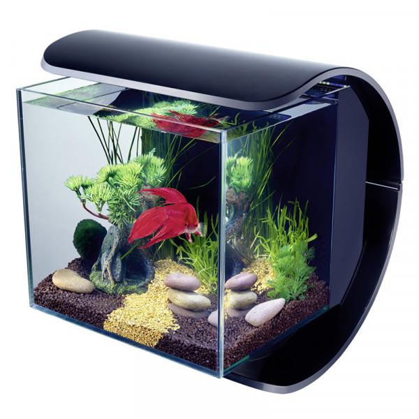 Aquarium Tetra SILHOUETTE Led 12L