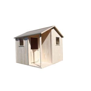 Cabane en bois pour enfant LISA