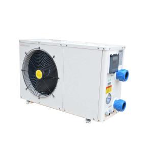 Pompe à chaleur 30 M3 réversible R410