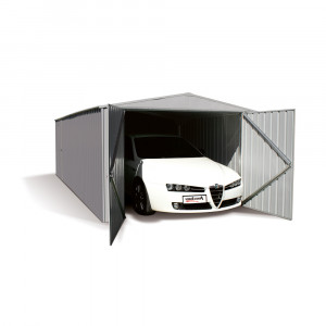 Garage Mackay 300x596x206cm
