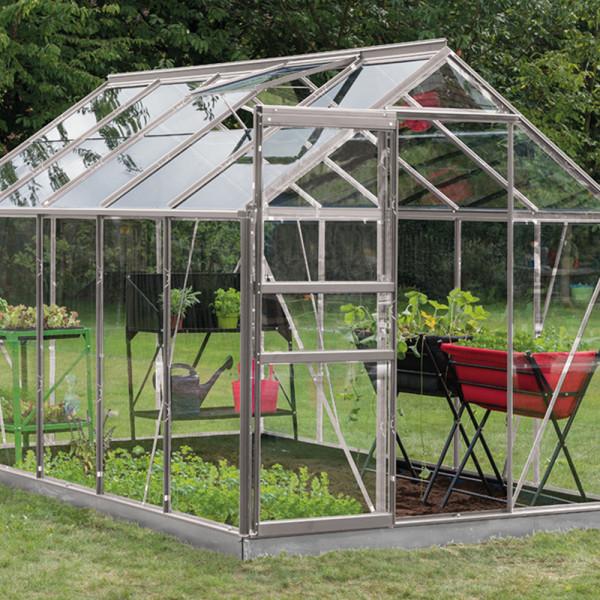Serre Intro Grow LILY 6,20 m2