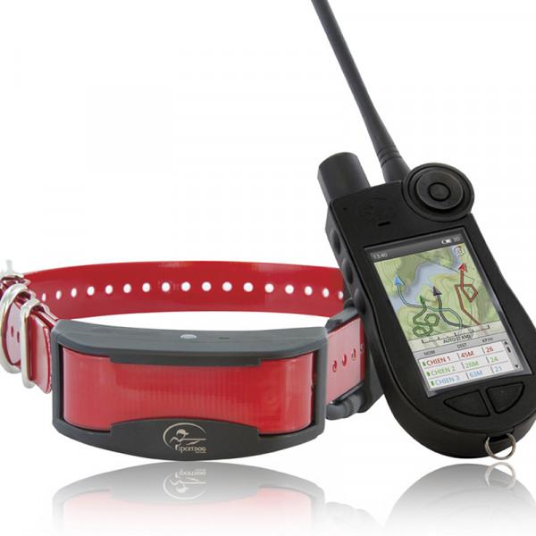 Système de localisation GPS TEK 2.0